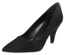 High Heels 'toppers' schwarz