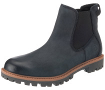 Boots dunkelblau