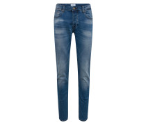 Jeans 'Weft' blue denim