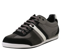 Sneaker 'Akeen' graphit