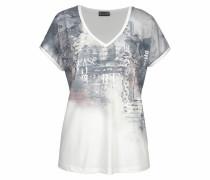 V-Shirt offwhite