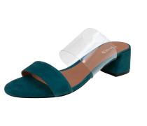 Sandale 'Kaori' grün