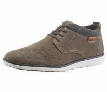 Sneaker blau / grau / weiß