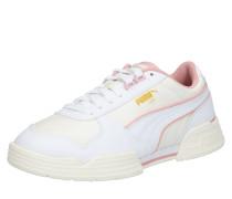 Sneaker 'cgr OG' rosa / weiß