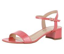 Sandalette 'Daria' koralle