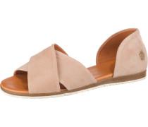 Sandale 'Chiusi' rosa