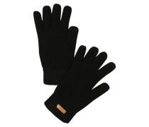 Handschuhe 'Witzia' schwarz