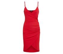 Kleid 'Nili' rot