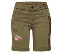 Shorts 'pant_Essauira' khaki