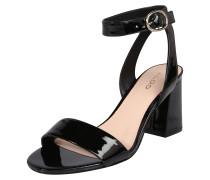Sandale 'kederini' schwarz