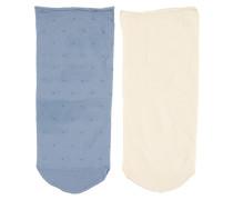 Socken 'Judith dots sock 2pack'