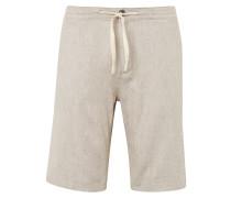 Shorts beige