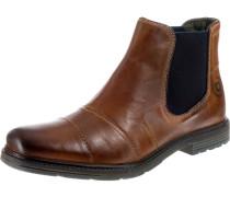 Boots 'Vandal 2' braun