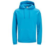 Pop Colour Hoodie neonblau