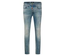Jeans 'Robin' blue denim