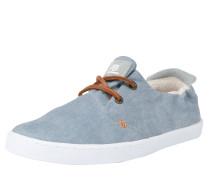 Sneaker 'Kyoto' hellblau / weiß
