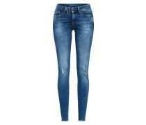 Jeans 'gioia' blue denim