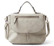 Überschlagtasche 'Jace' grau