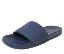 Pantoletten 'Slide' navy