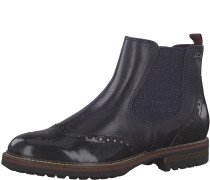 Chelsea-Boots nachtblau
