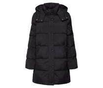 Mantel 'Harine' schwarz