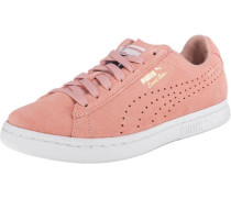 'Court Star Suede' Sneakers Low rosa