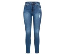 Jeans 'Erin' blau