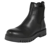 Chelsea Boots 'yvonne' schwarz