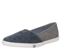 Slipper im Jeans-Look blue denim