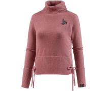 Strickpullover 'tammy' pink / rosa