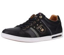 Sneaker mischfarben / schwarz