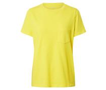 Shirts gelb