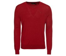 Pullover 'LS SF VN Pp-Long Sleeve-Sweater'