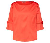 Bluse 'Flogo Ros' orangerot