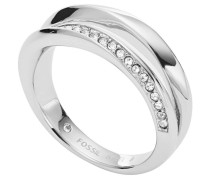 Fingerring »Classics Jf03019040« silber