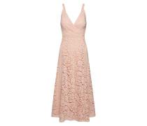 'genoveve Lace Dress' rosa