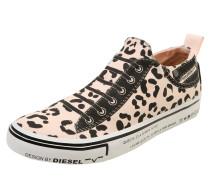 Sneaker 'imaginee' rosa / schwarz