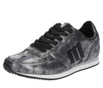 Sneaker 'dori' silber