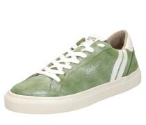 Sneaker 'roseburg' grün