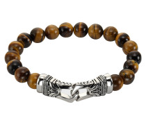 Stretch-Armband »Tigerauge«