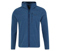 Sport-Jacke dunkelblau
