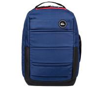 Skatepack II Rucksack blau