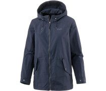 'Lewiston' Funktionsjacke Damen navy
