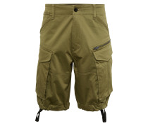 Shorts 'Rovic' dunkelgrün