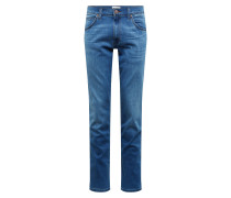 Jeans 'greensboro' blue denim