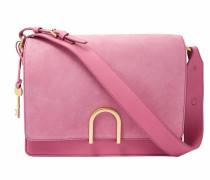Schultertasche 'finley Shoulder Bag' rosé