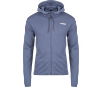 Sweatjacke 'Freedom To Move'