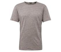 T-Shirt 'albert' taupe