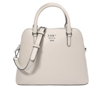 Handtasche 'whitney-Large Dome Satchel-Pebble'