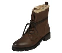 Ankle Boot 'Laria-F' braun